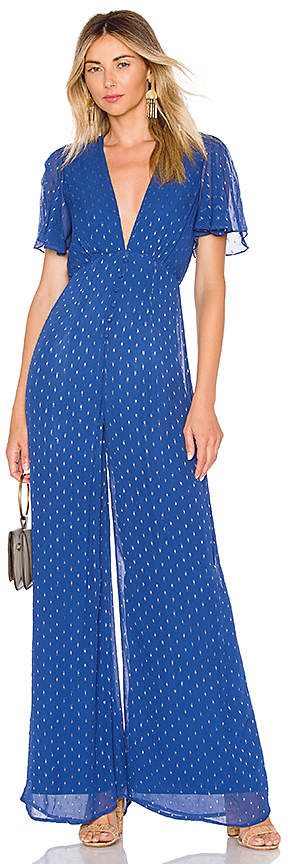 House Of Harlow x REVOLVE Marcel Jumpsuit