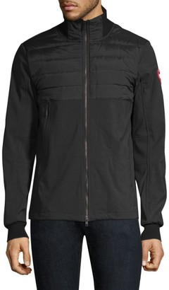 Canada Goose Jericho Beach Quilted Jacket
