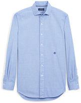 Polo Ralph Lauren Cotton Poplin Sport Shirt