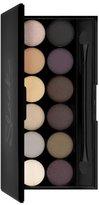 Sleek i-Divine AU Natural Palette Mineral based Eye Shadow Palette by HealthLand