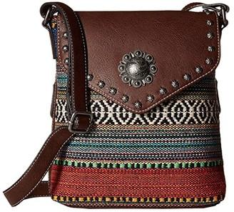 M&F Western Savannah Conceal Carry Crossbody