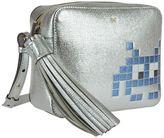 Anya Hindmarch Space Invader Crossbody Bag
