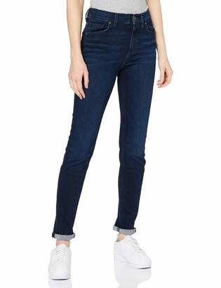 Marc O'Polo Women's 002931412181 Slim Jeans