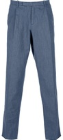 Paolo Pecora tapered trouser