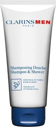 Clarins Shampoo and Shower