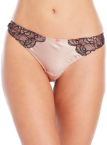 Heidi Klum Intimates Sunrise Love Thong