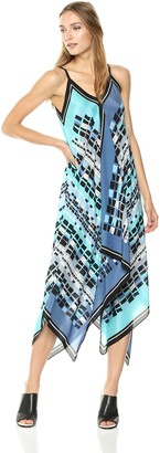 Nic+Zoe Women's from Above Dress