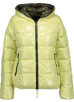 Duvetica Thia Quilted Shell Down Jacket
