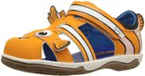 Stride Rite Nemo Fisherman Sandal