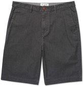 Billabong Men's Carter Flat-Front Shorts