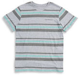 Calvin Klein Jeans Boys 8-20 Boys Striped Tee