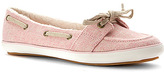Keds Women's Teacup Boat Wool Shearling