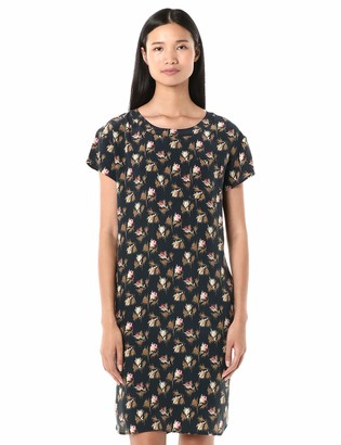 Pendleton Woolen Mills Pendleton Women's Silk Shift Dress