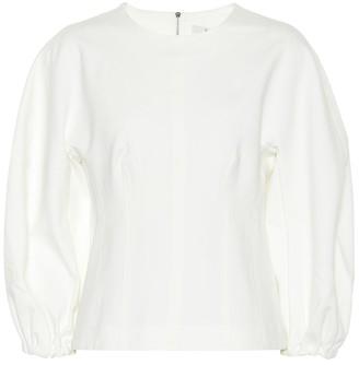Tibi Long-sleeved top