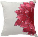 Blissliving Home Dahlia Throw Pillow
