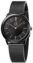Calvin Klein Women's Watch K3M22421