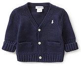 Ralph Lauren Baby Boys 3-24 Months Cardigan