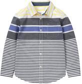 Gymboree Multi-Stripe Shirt