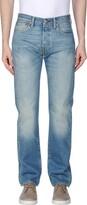 Levi's Denim pants - Item 42588573