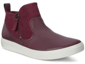 Ecco Women's Soft Classic Booties Women's Shoes
