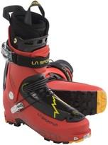 La Sportiva Sideral Alpine Touring Ski Boots - Dynafit Compatible (For Men)