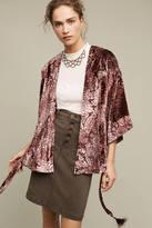Tracy Reese Umeko Belted Kimono