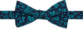 Tommy Hilfiger Men's Printed Floral To-Tie Bow Tie