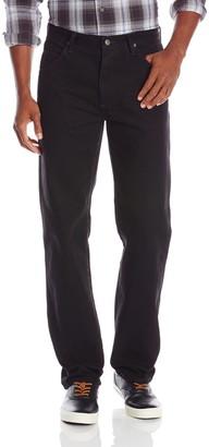 Wrangler Men's Big-Tall Authentics Classic Regular Fit Jean