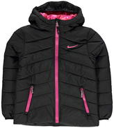 Nike Padded Jacket Infant Girls