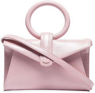 Complét mini Valery leather belt bag