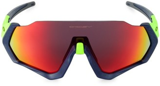 Oakley Flight Jacket Prizm 37MM Sunglasses
