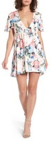 Show Me Your Mumu Women's Austin Babydoll Dress