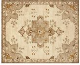 Pottery Barn Kellen Rug - Neutral Multi