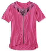 L.L. Bean Pearl Izumi Select Pursuit Jersey, Short-Sleeve