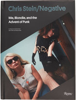 Random House Chris Stein/Negative: Me, Blondie and the Advent of Punk
