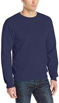 Fruit of the Loom Men's Fleece Crew Sweatshirt