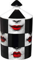 Fornasetti Labbra scented candle
