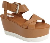 See by Chloe Platform Wedge Sandal (Women)