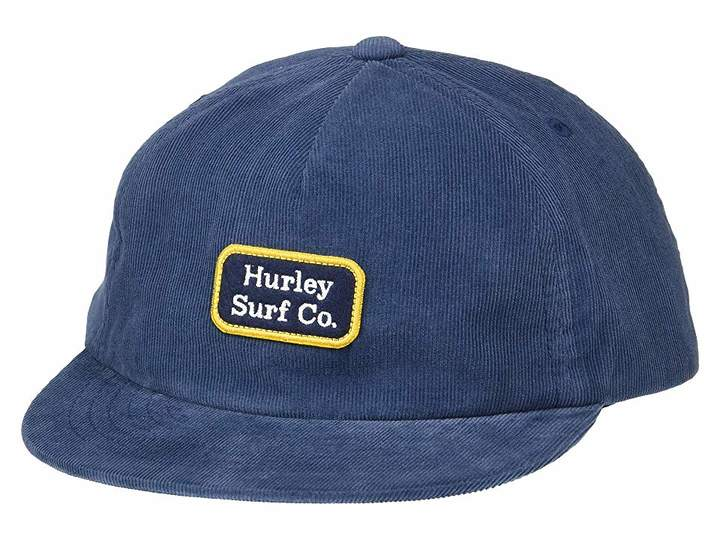 65ad73898035c Hurley Fitted Hats - ShopStyle