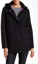 Kenneth Cole New York Short Shape Jacket