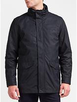 Gant Double Jacket, Black