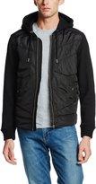 Diesel Mens S-Nilh Jacket, Size:, Color: