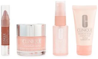 Clinique More Than Moisture 4-Piece Skincare Set