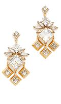 Elizabeth Cole Maison Earrings