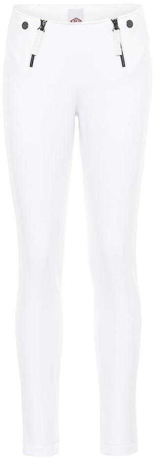 Jet Set Brazil shell skinny ski pants