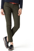 Tommy Hilfiger Skinny Fit Cargo Pant