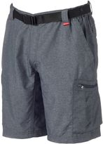 Coleman Men's Classic-Fit Belted Performance Hiking Shorts