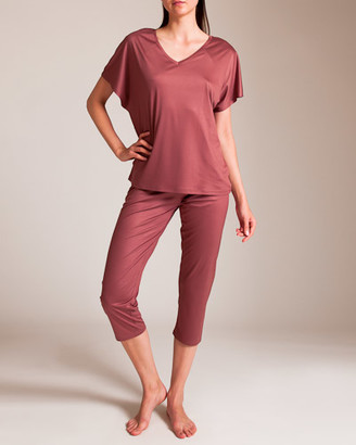 Calida Cosy Breeze Pajama