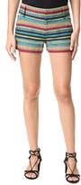 Alice + Olivia Piece & Co Cady Shorts