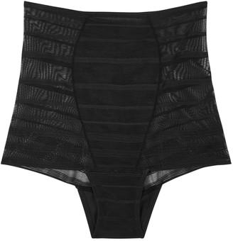 Wacoal Sexy Shaping Stretch-mesh Briefs